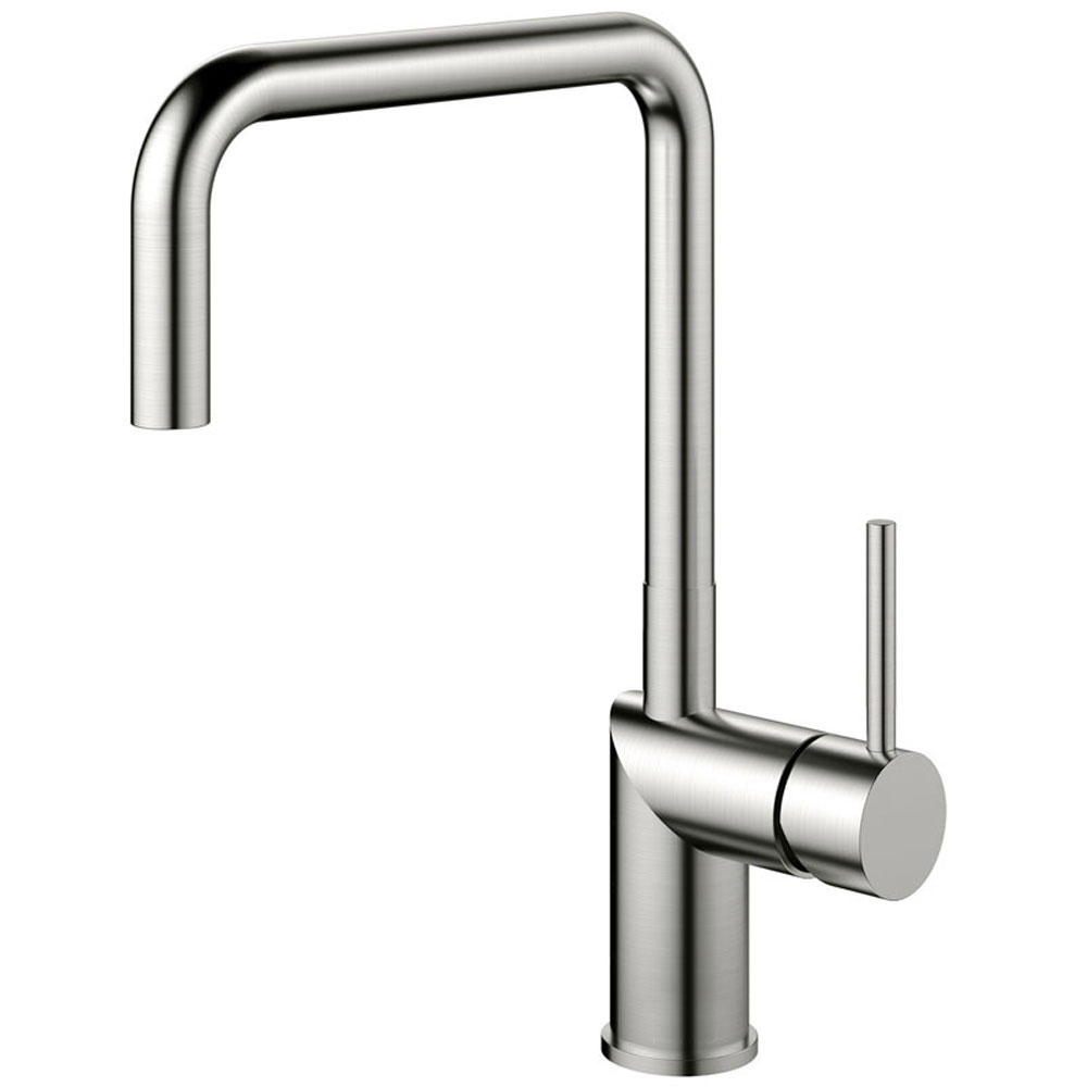 Stainless Steel Single Hole Faucet - Nivito RH-300