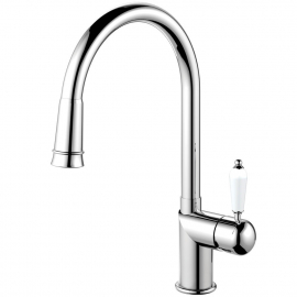 Kitchen Faucet Pullout hose - Nivito CL-210