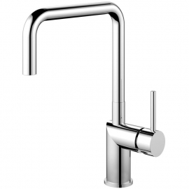 Single Hole Kitchen Faucet - Nivito RH-310