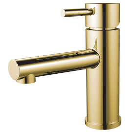 Brass/gold Bathroom Faucet - Nivito RH-56