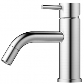 Stainless Steel Bathroom Faucet - Nivito RH-60