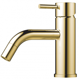 Brass/gold Bathroom Faucet - Nivito RH-66