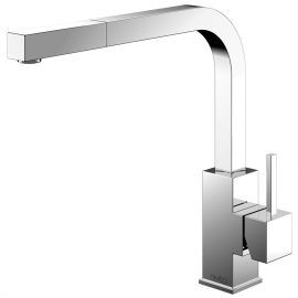 Kitchen Faucet - Nivito SP-310