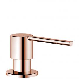 Copper Soap Dispenser - Nivito SR-PC